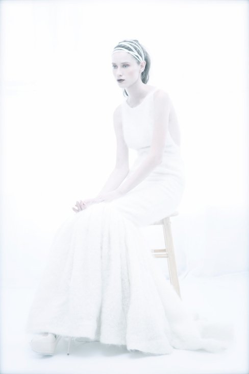 White Dreams By TOMAAS