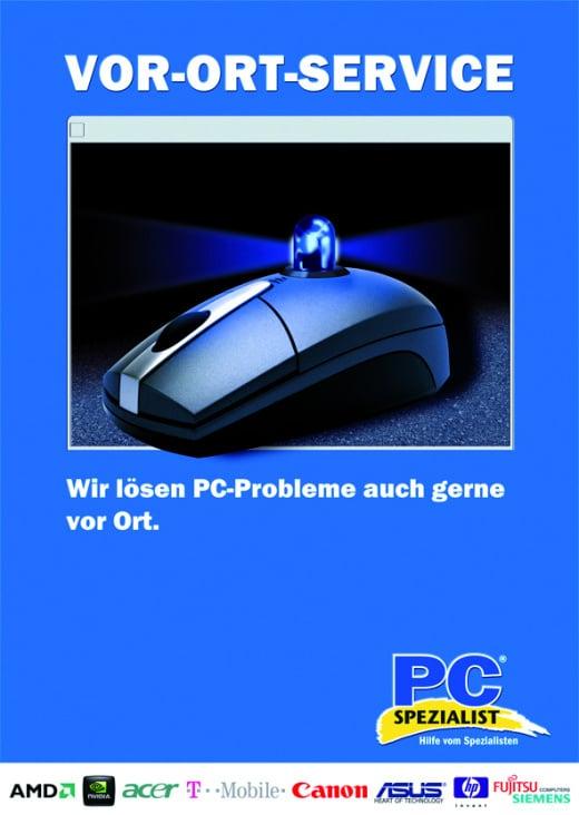 Plakat VorOrtService A1 h Kopie