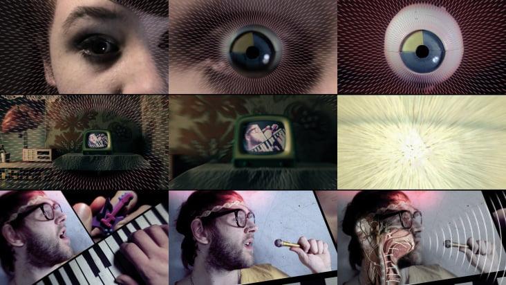 Motionstill zu Unicato On-Air Design 2012