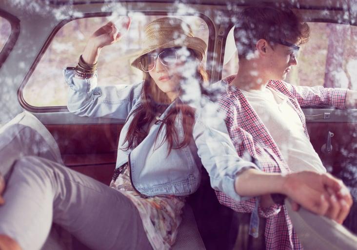 Trabant Road Trip