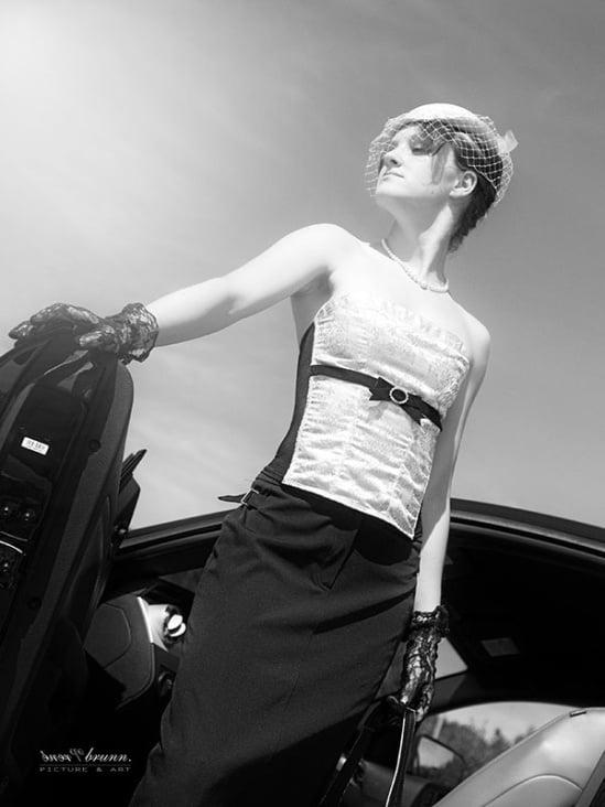 miss elegance.