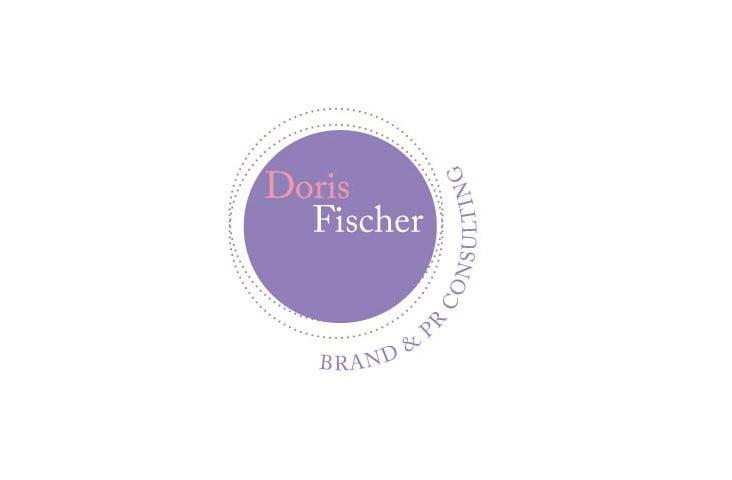Logoentwurf für eine PR-Beratung