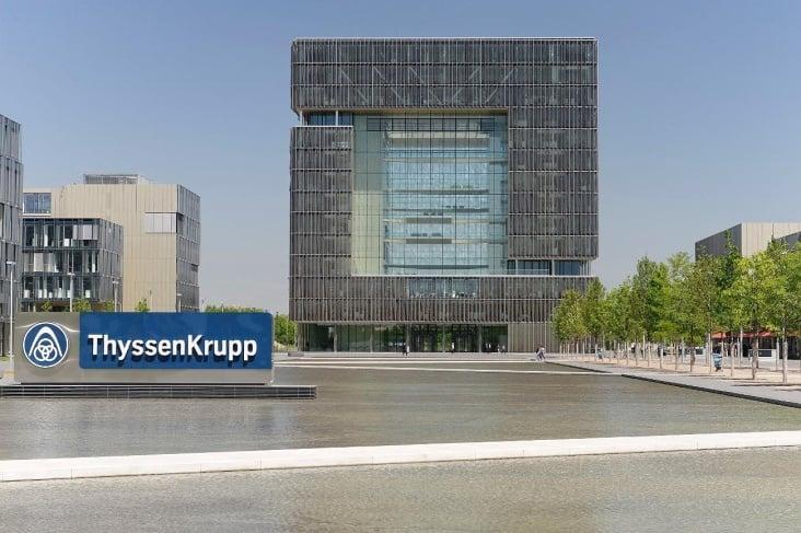 ThyssenKrupp