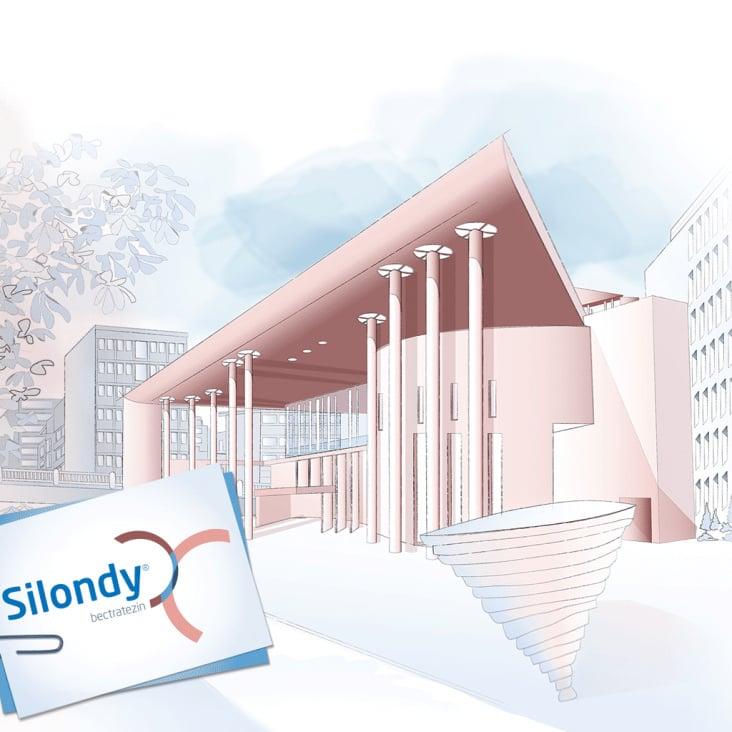Silondy Pharma