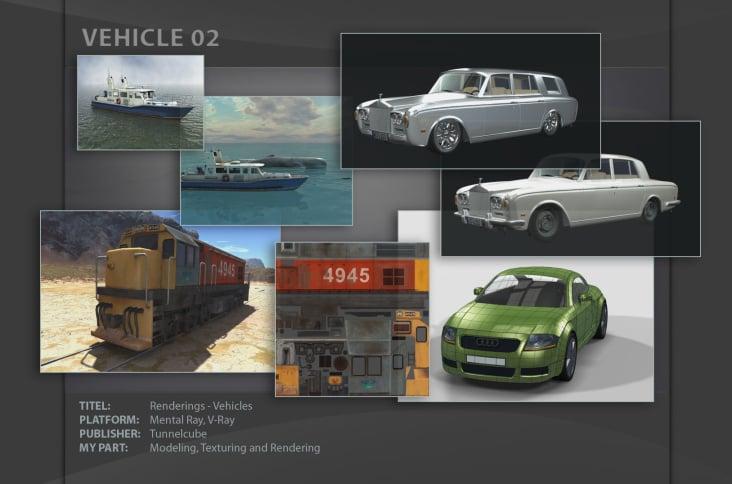 Vehicle 00