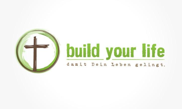 Logo Build your life
