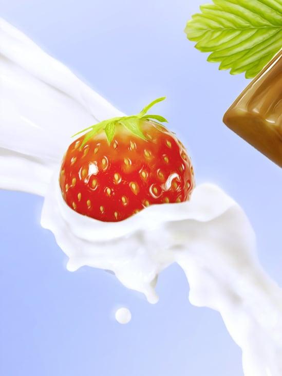 Milchprojekt Detailansicht 5