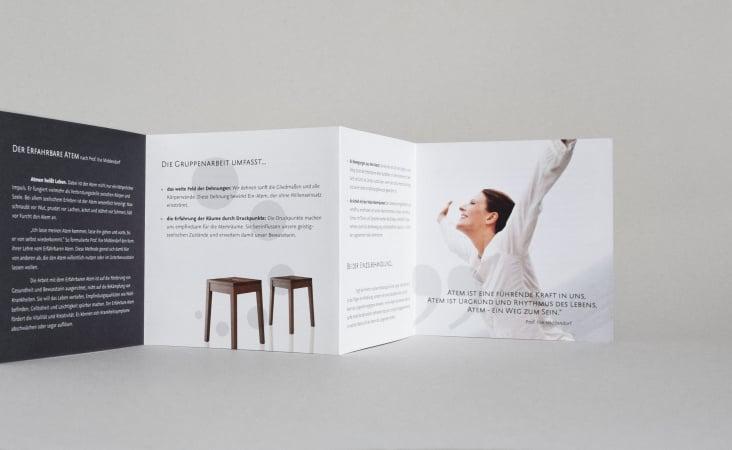 Sabine Gustson-Frey Flyer