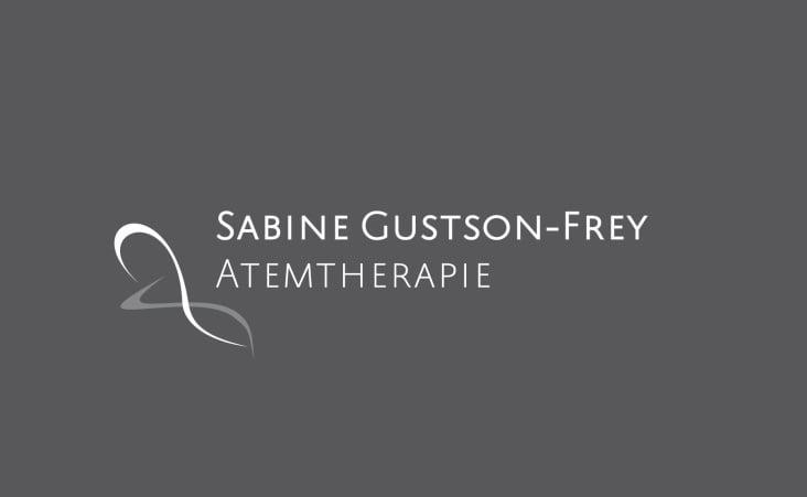 Sabine Gustson-Frey Logo