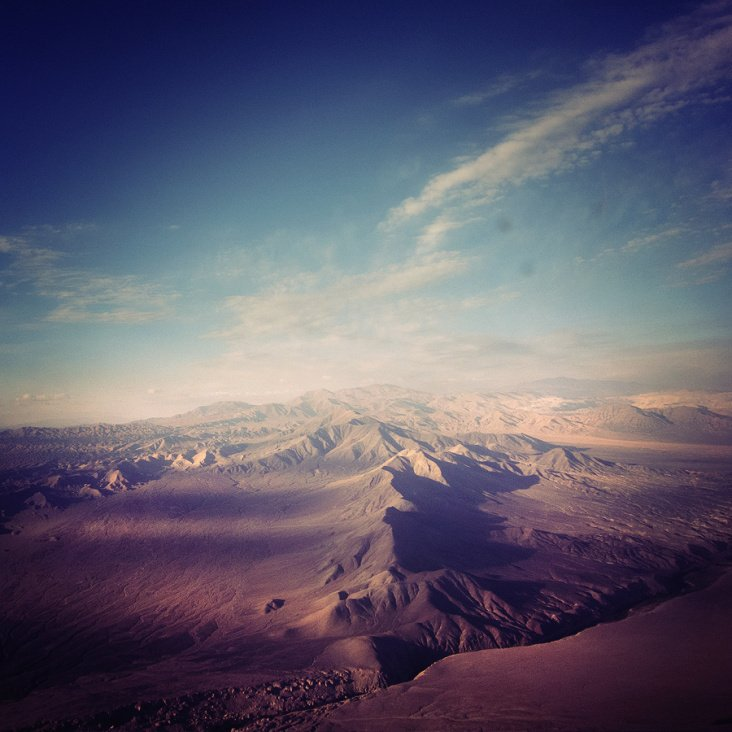 Andes.