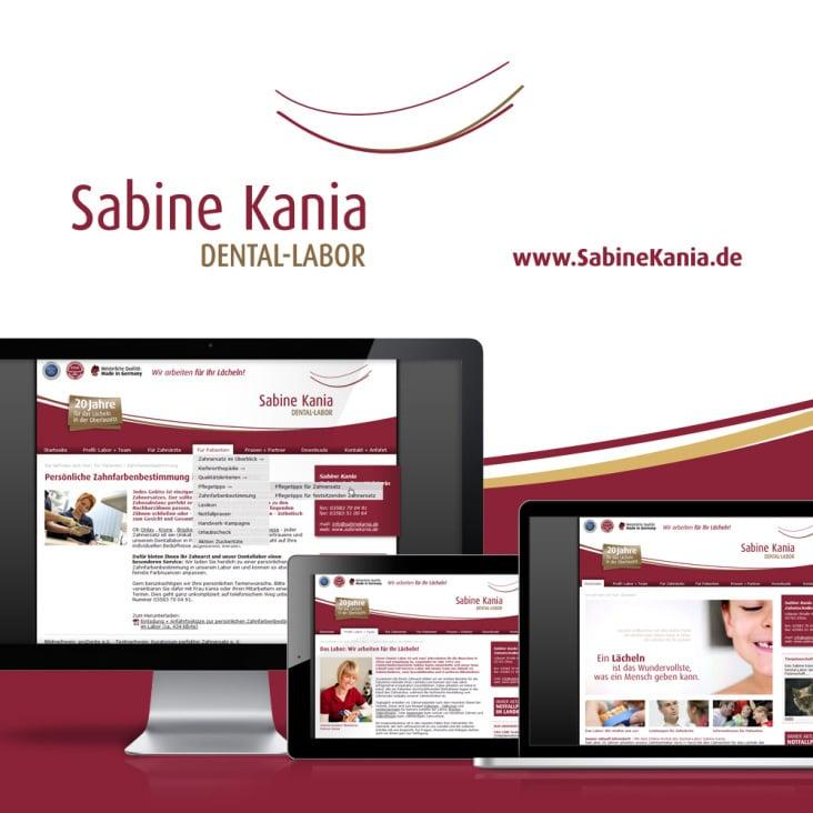 Corporate Design, Website und Beratung