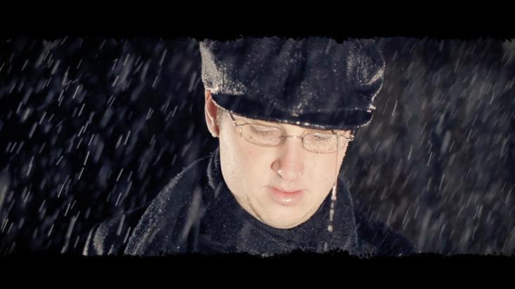 Musikvideo– RAINMAN
