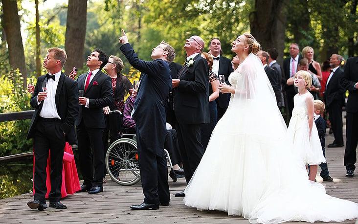 Hochzeitsreportage Holland– Hochzeitsfotografin Dorina Köbele-Milas