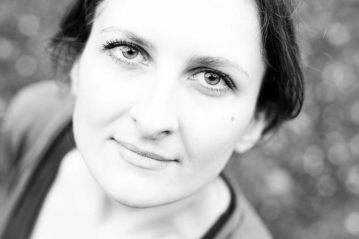 Anastasia Menska– Künstlerin
