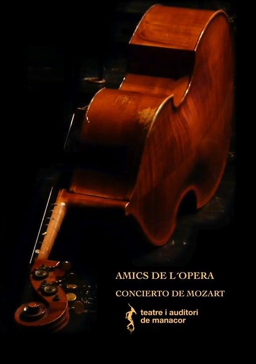 Concierto de Mozart