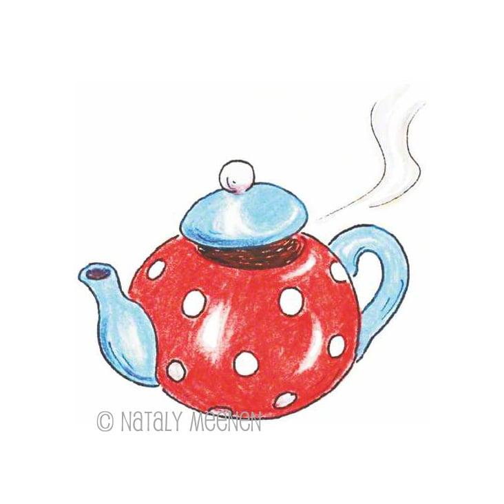 Pollys teapot