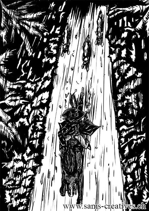 Die Stunde der Wölfe