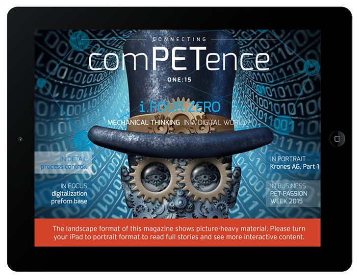 connecting comPETence