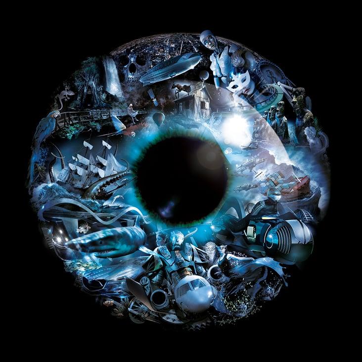 WACOM EyeCatcher 1500