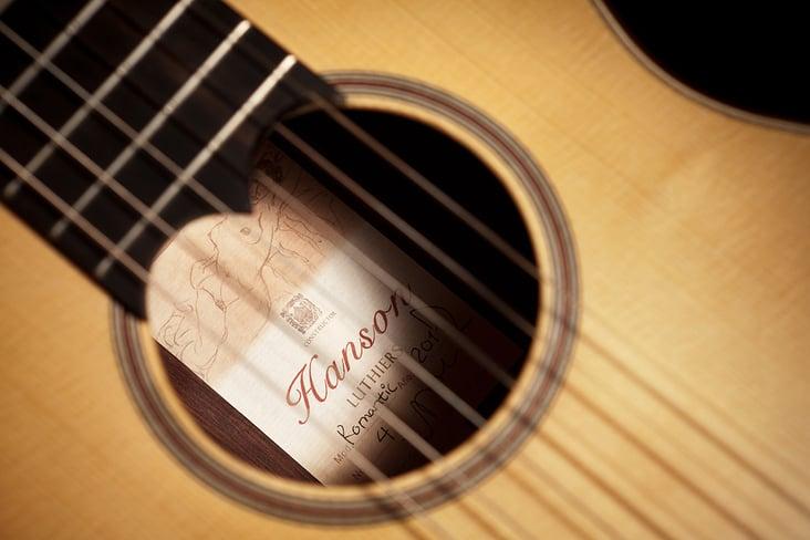 04 Altamira Gitarren