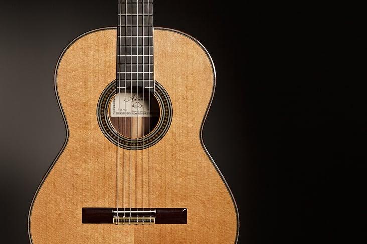 02 Altamira Gitarren