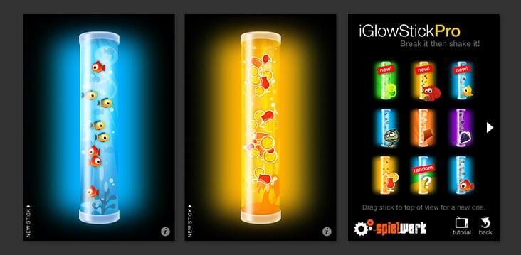 iGlowStickPro