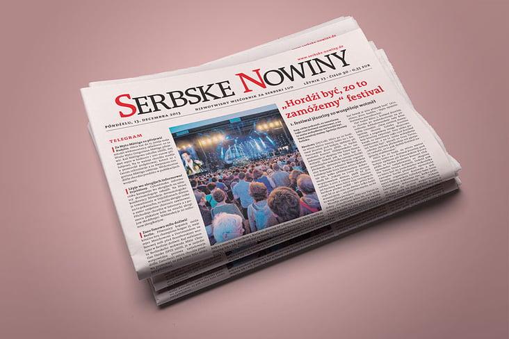 Serbske Nowiny