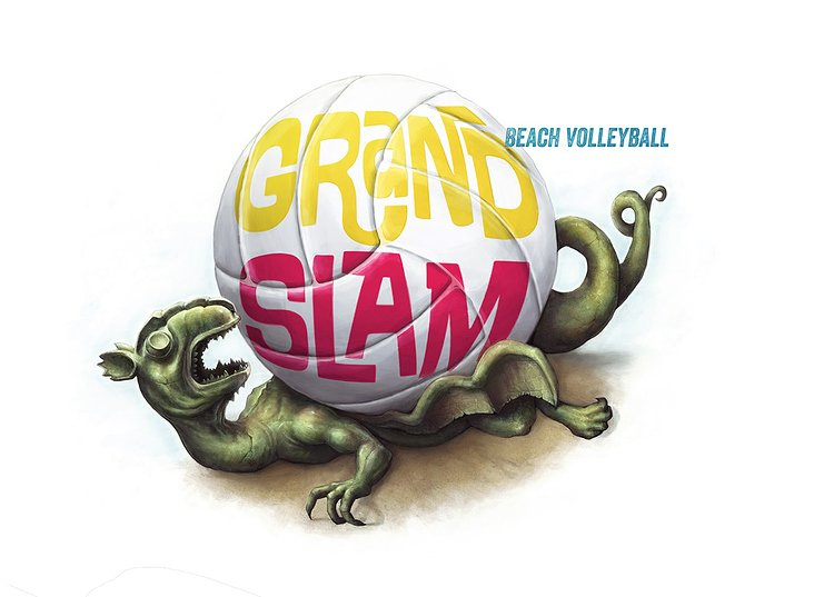 Beach Volleyball Grandslam