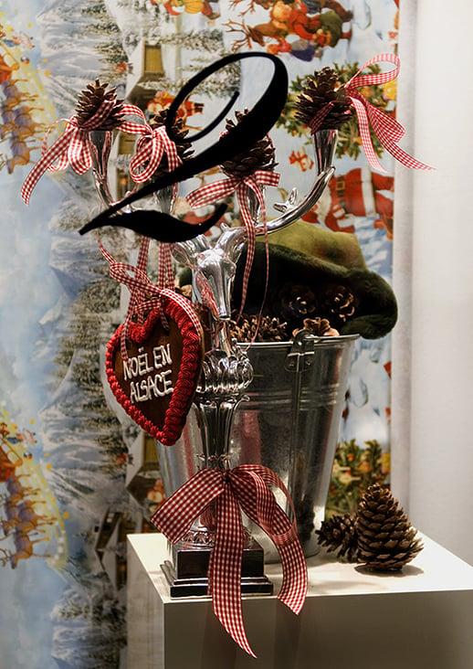 dekoration weihnachten von dingel von kuczkowski gbr. Black Bedroom Furniture Sets. Home Design Ideas
