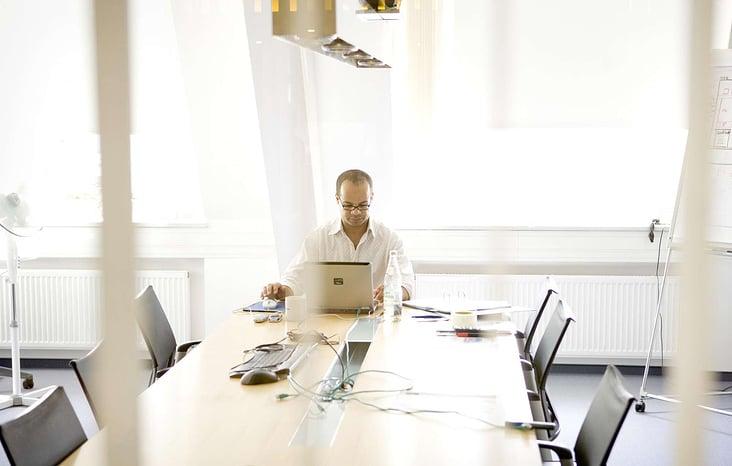Meeting, Letzte Vorbereitungen– Foto: Marc Dietenmeier