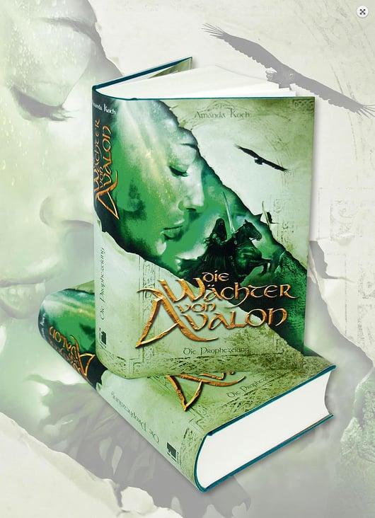 Buch Cover DWVA 1