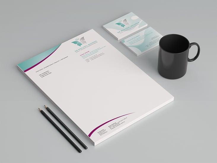 Branding / Geschäftsausstattung
