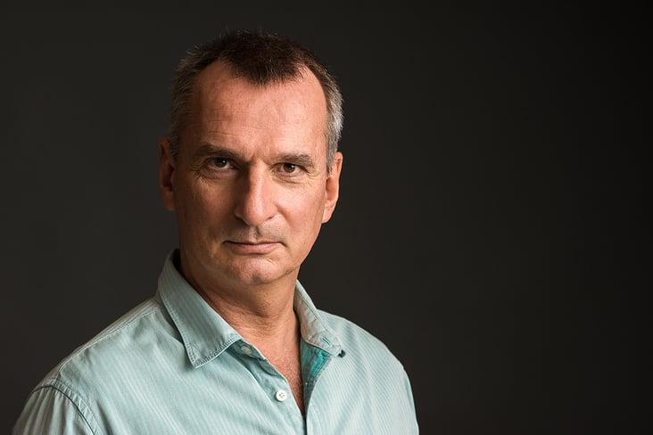 Martin Keßler, Schauspielerportrait