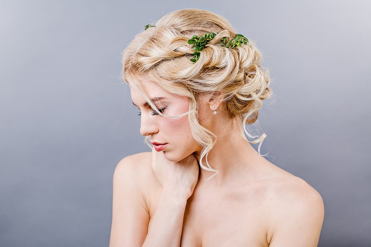 Beauty Shoot with Anblick Fotografie