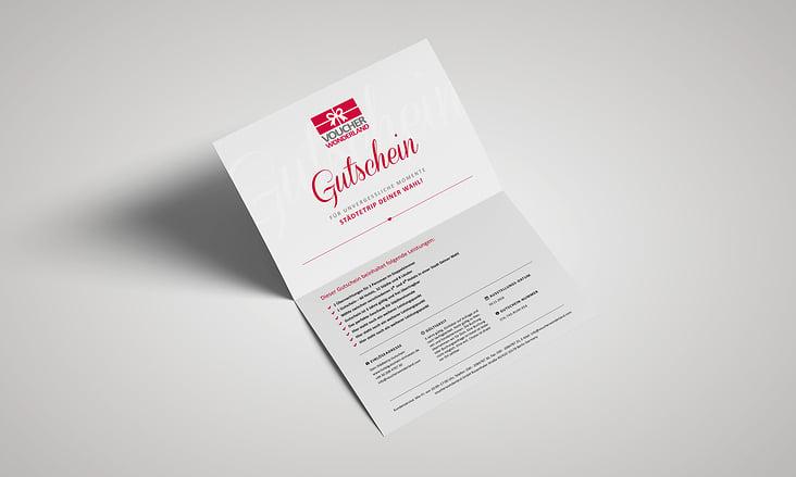 Grafikdesign / Printdesign