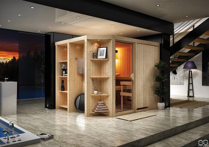 Superior Sauna