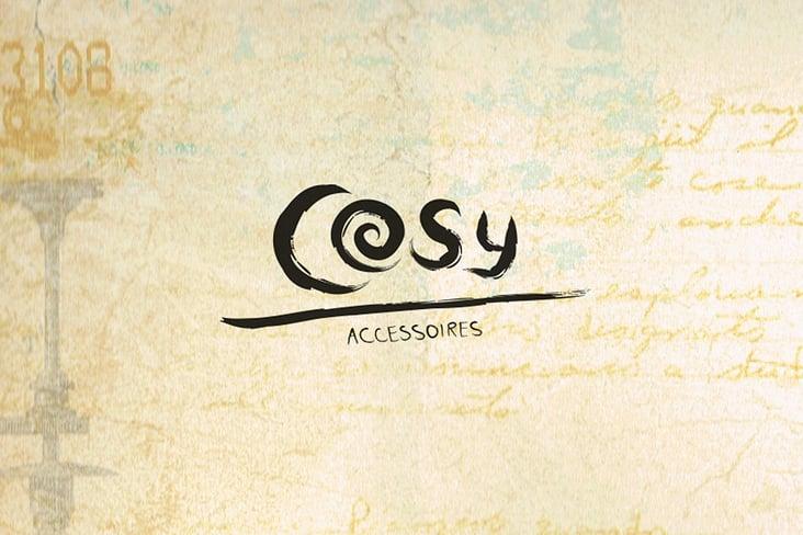 Cosy Accessoires / Logo