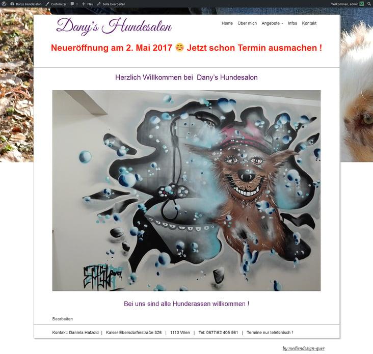 Danys Hundesalon