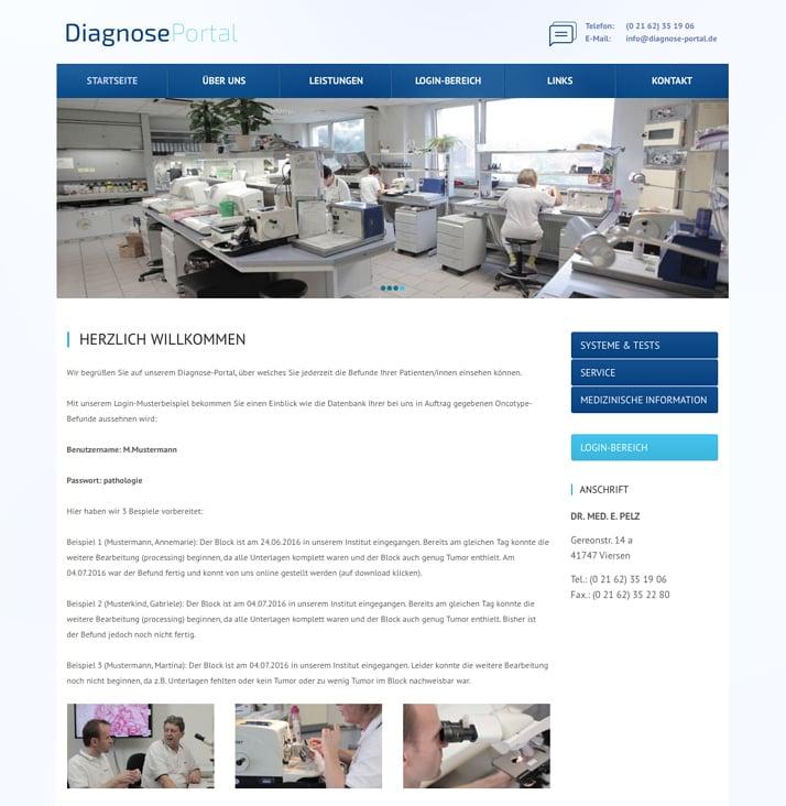 https://www.diagnose-portal.de
