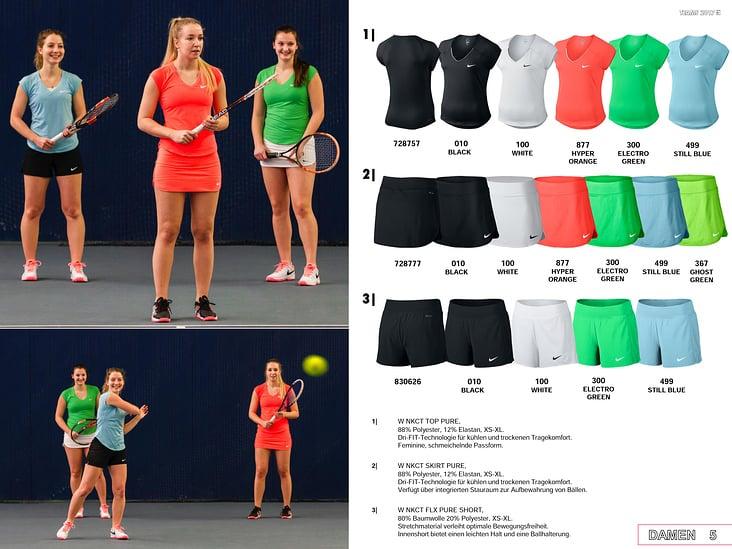 AUFTRAGSARBEIT FÜR Nike Deutschland