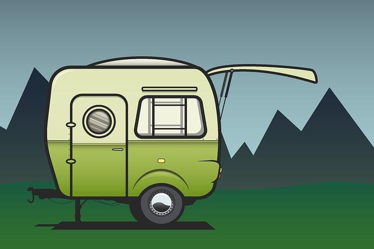 camper– wild