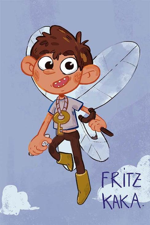 Fritz Kaka