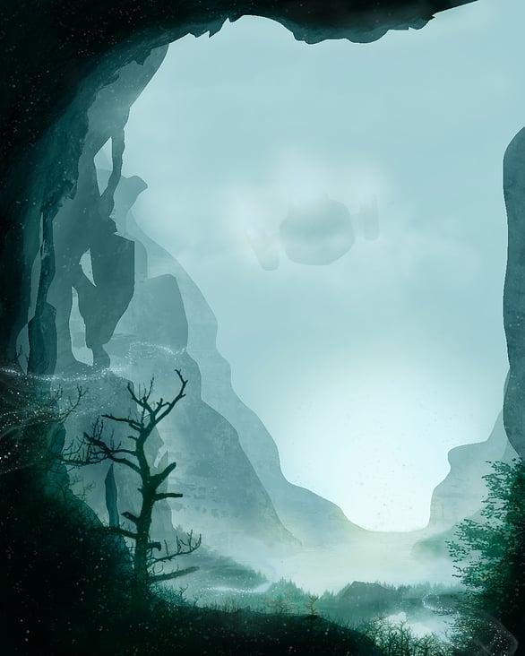 Die Höhle