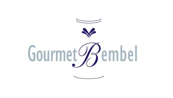 Logogestaltung für Onlineshop typischer hessischer Spezialitäten
