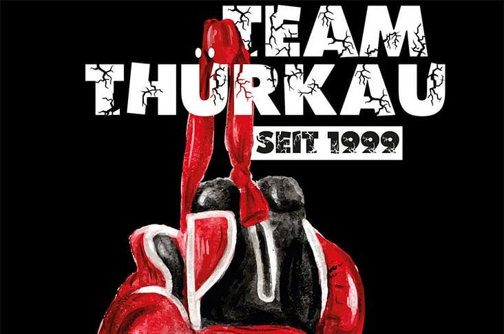 Kickboxteam Thürkau– Kampfsportschule