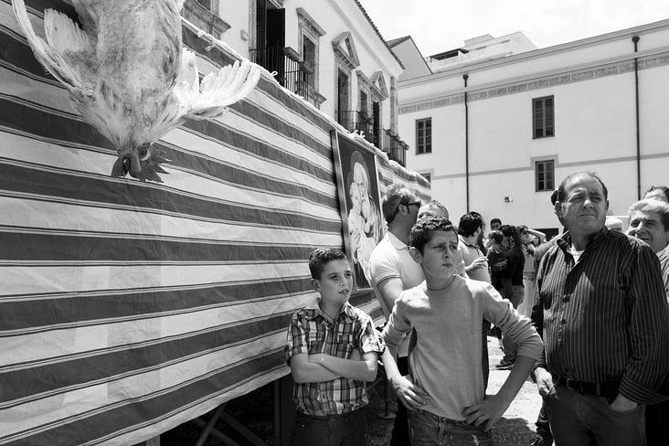 Festivals in Sicily