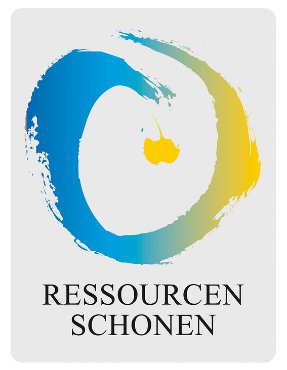 Label »Ressourcen schonen« (Harry-Brot)