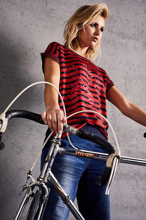 Shirt stripes Fashion