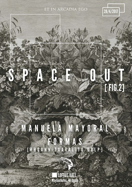 Poster for Space Out [fig.2]