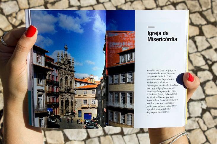 Nasoni's Porto